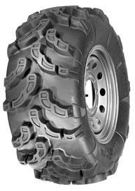 Mudcat Tires