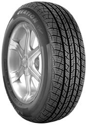 National Ovation Plus Tires