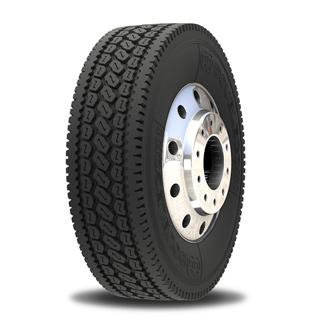 Double Coin RLB400 Tires