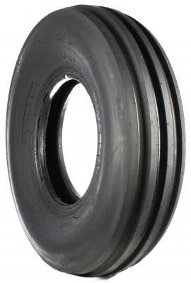 Akuret Harrow Track F-2A Tires