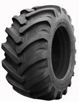 (342) Radial Forestry Tires