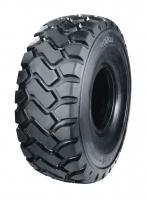 (650) Industrial/Earth Moving Radial - E3/L3 Tires